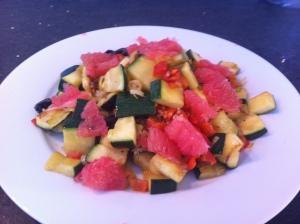 Quinoa recept met groenten